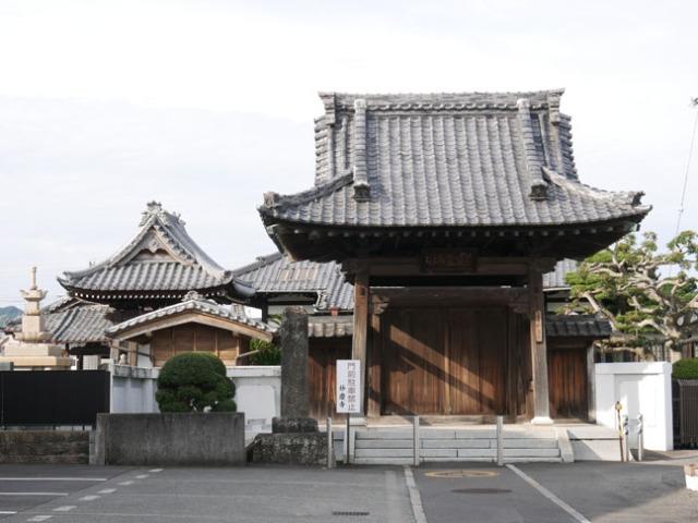 shrine in Shimizu