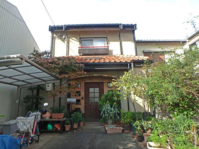 house in Shimizu