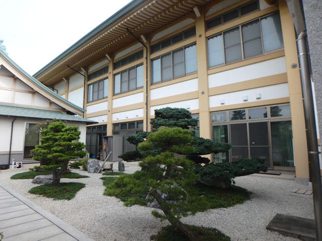 Shimizu temple