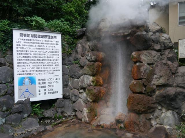 Beppu 7 hells tour