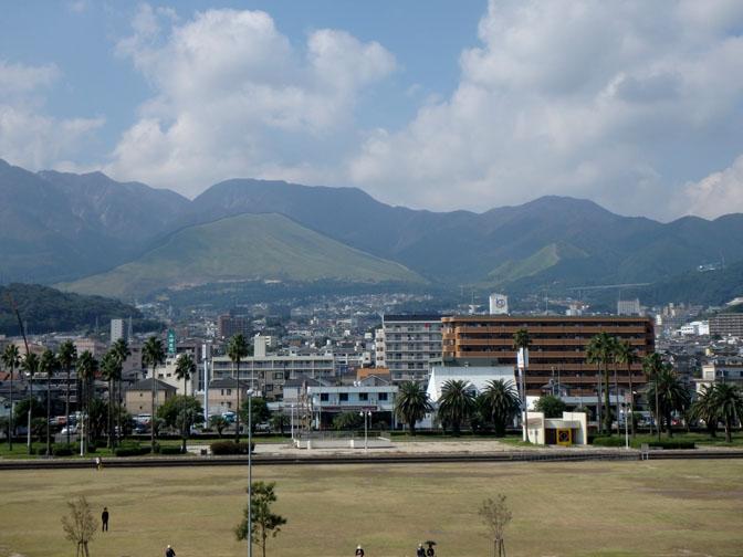 Beppu, Japan