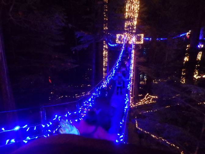 Capilano Bridge Park