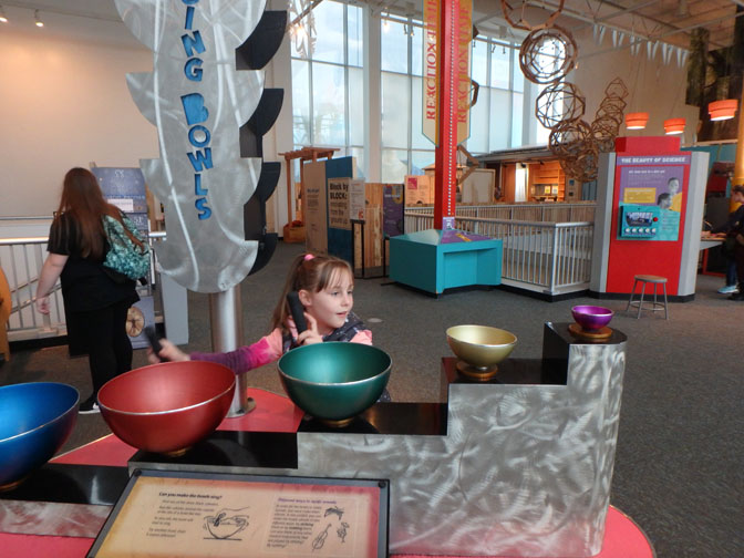 Seattle Science Center