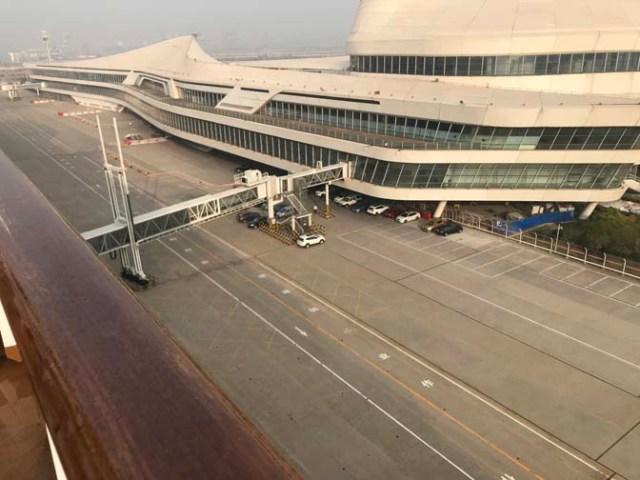 port building, Tianjin